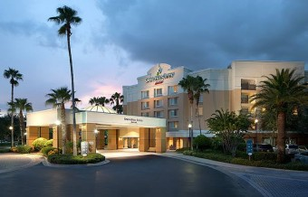 SpringHill Suites Orlando Lake Buena Vista