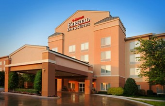 Fairfield Inn & Suites Austin, TX
