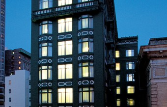 King George Hotel San Francisco