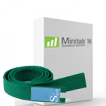 Green Belt - Minitab Based