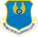 Air Force Security Assistance Center