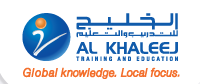 Al Khaleej Training and Education