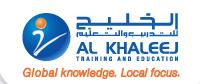 Al Khaleej Training and Education