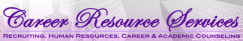 Career Resource Service