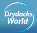 Drydocks World-Dubai
