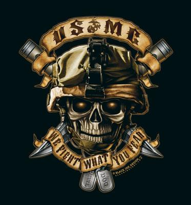 usmc united states marine corps 6 sigma training certification