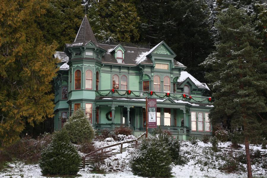 Take on the world with six sigma certification in eugene for Building a home in oregon