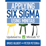 Applying SixSigma Using Minitab