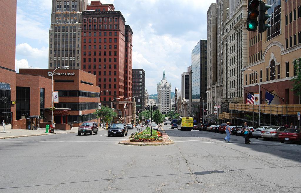 Six Sigma Albany, NY