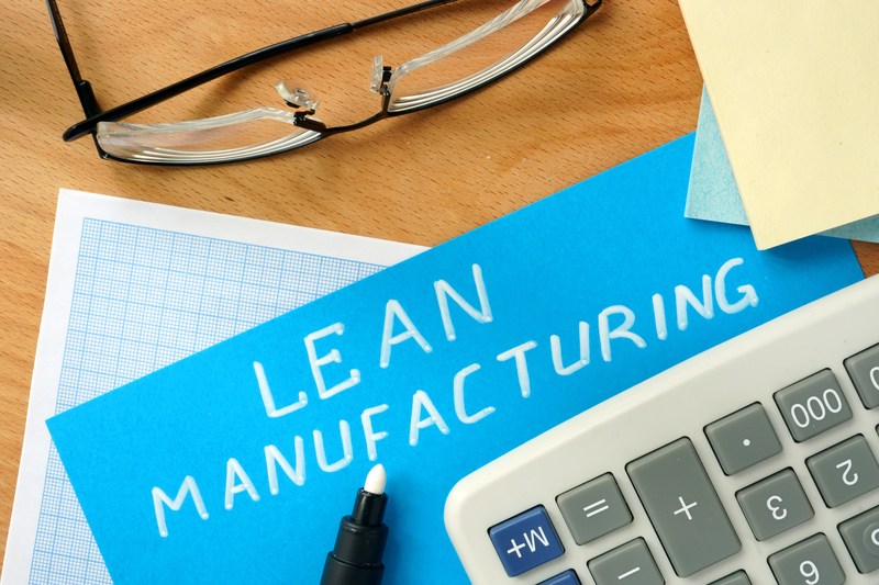 Article Value Of Lean Six Sigma In Manufacturing 6sigma
