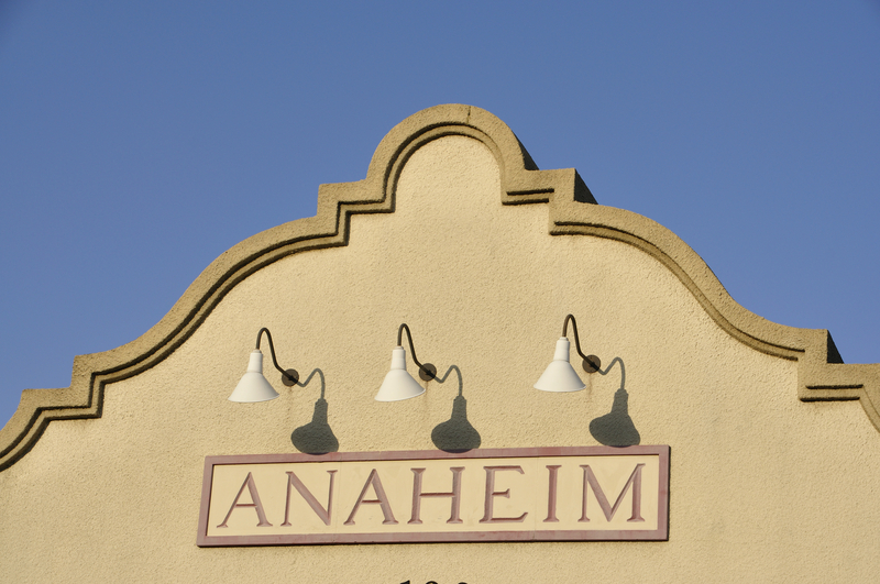 Six Sigma Training - Anaheim