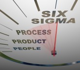 Six Sigma Black Belt Training