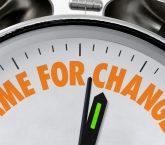 Career Change Management Six Sigma Training