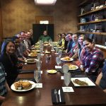 Six Sigma Training Lunch at Austin, TX