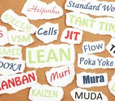 Know your lean from you kanban and your muda from your methodology