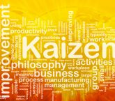 Find your Kaizen and improve business processes