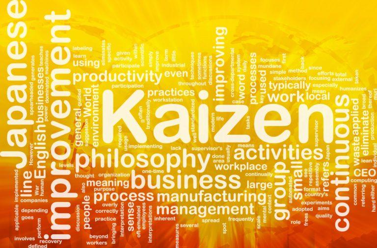 what is Kaizen Philosophy