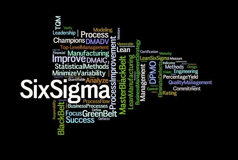 Six Sigma Plus - Customer-centric Approach