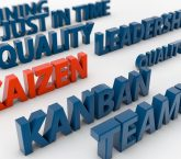 Relation between Kata and Kaizen