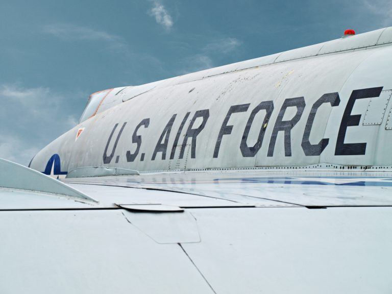 Article: Lean Six Sigma in the US Air Force - Towards a Lean Mean