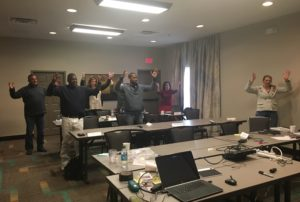 Six Sigma Green Belt Dallas 2017