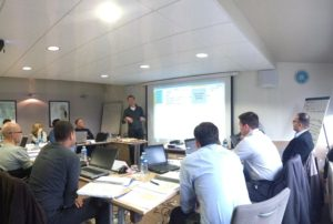 Six Sigma Green Belt France 2014
