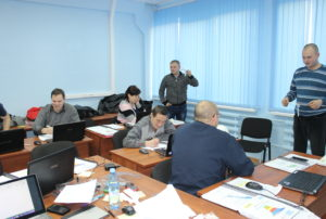 Six Sigma Green Belt Kamensk Uralsky 2014