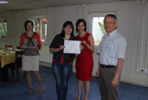 Six Sigma Green Belt Moscow 2014