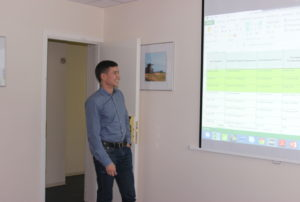 Six Sigma Green Belt Moscow 2015
