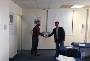 Six Sigma Green Belt Moscow 2017 Image10