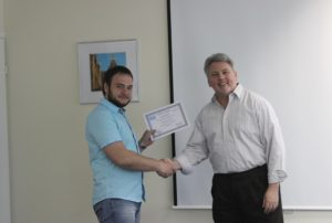 Six Sigma Lean Moscow 2014