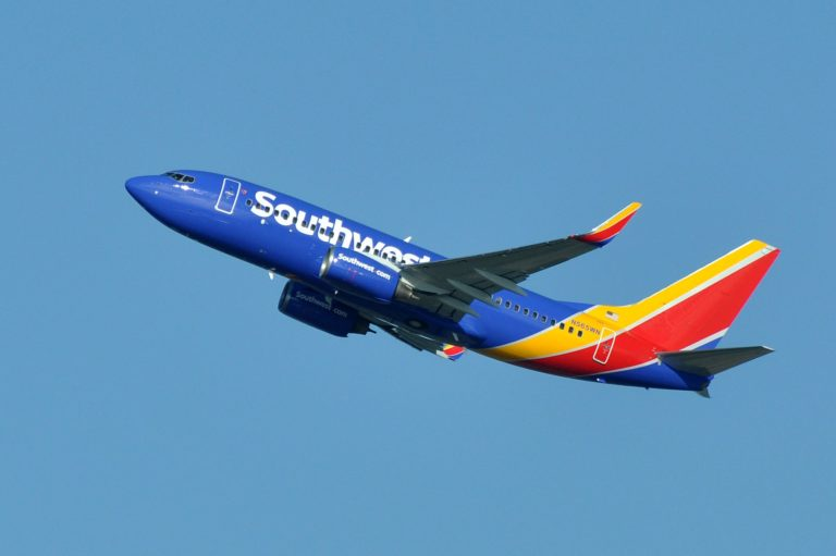 Southwest Airlines Six Sigma