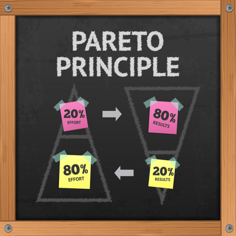 Getting Specific With The Pareto Chart