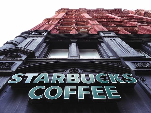 Six Sigma Case Study Starbucks