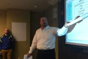 Six Sigma Green Belt Chicago 2016 Image5