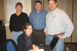 Six-Sigma-Green-Belt-Las-Vegas-2006-Image6
