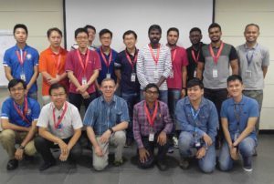 Six Sigma Green Belt Singapore 2017 Image10