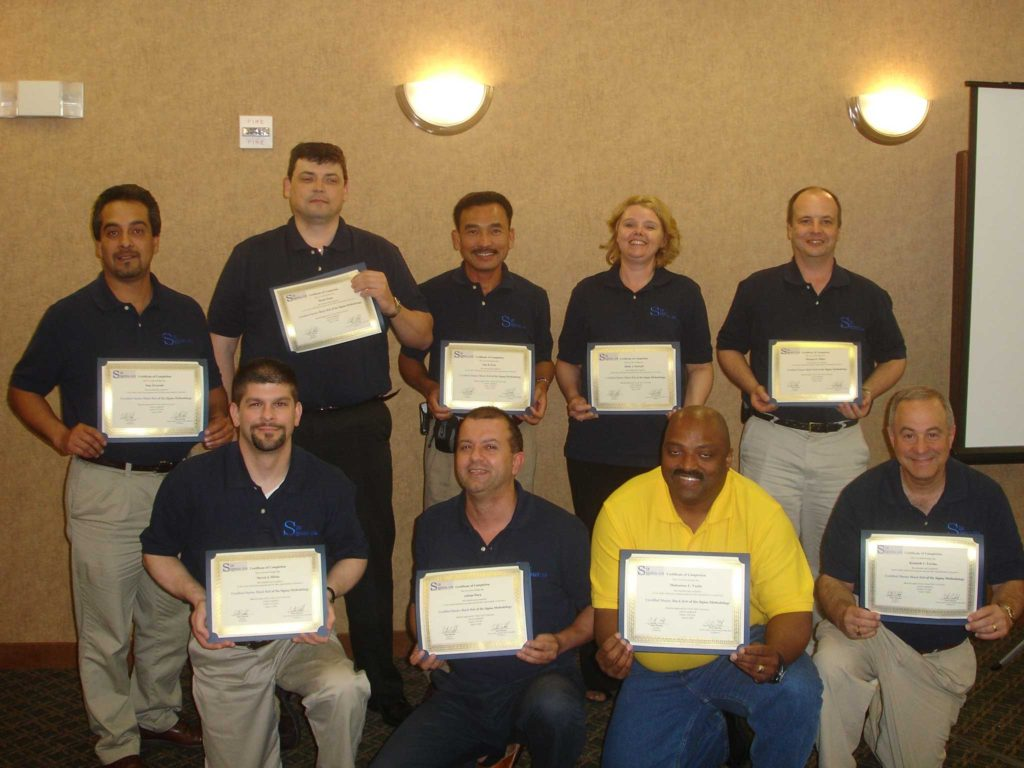 Six sigma training in austin tx lean 6 sigma six sigma master black belt austin 2005 image2 xflitez Choice Image