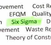 six sigma business success