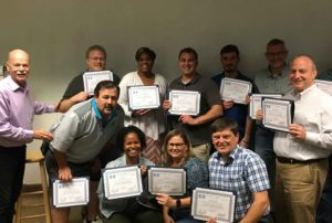 Six Sigma Green Belt Indianapolis 2017--Image12