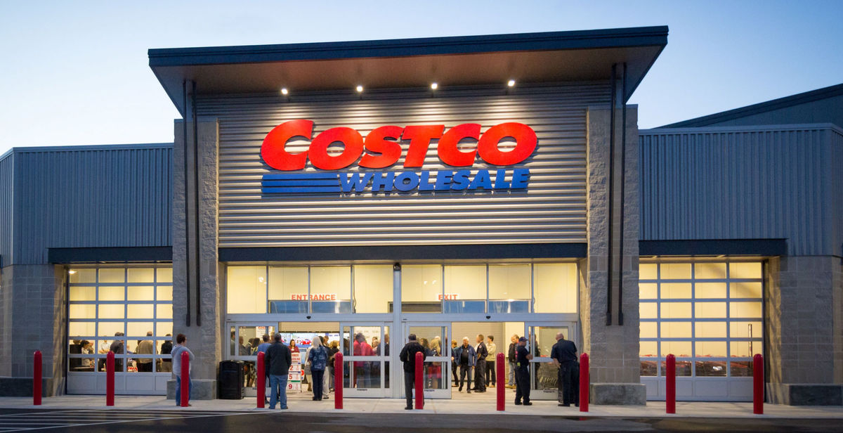 costco indianapolis jobs