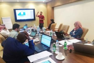 Six Sigma Green Belt Dubai 2018 Image02