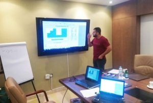 Six Sigma Green Belt Dubai 2018 Image03