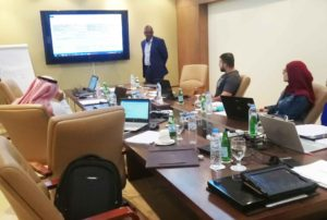 Six Sigma Green Belt Dubai 2018 Image05