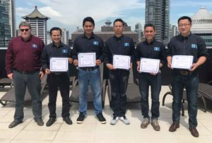 Six Sigma Master Black Belt Singapore 2018 Image05