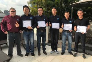 Six Sigma Master Black Belt Singapore 2018 Image11