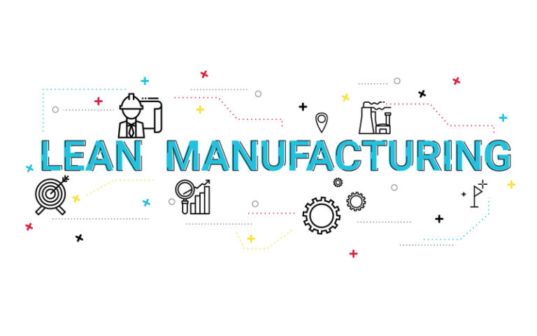 lean manufacturing tools