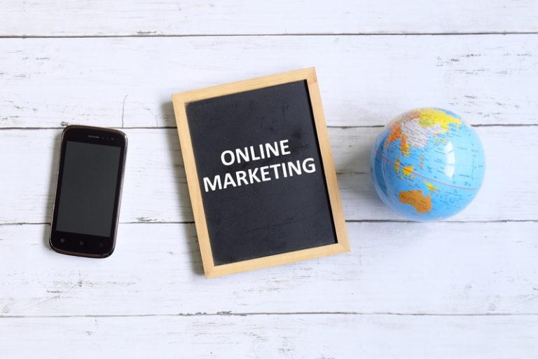 online marketing dmaic six sigma