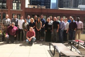 Six Sigma Green Belt Chicago Downtown 2018 Image25