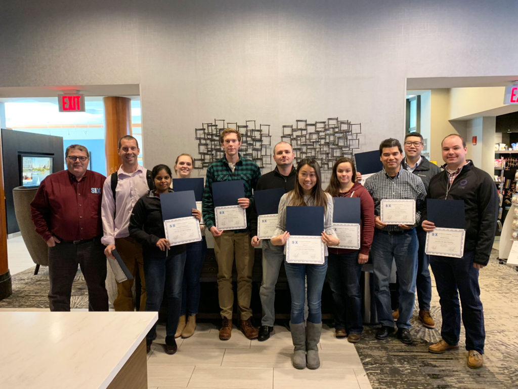 Six Sigma Training And Certification Boston Ma Lean 6 Sigma